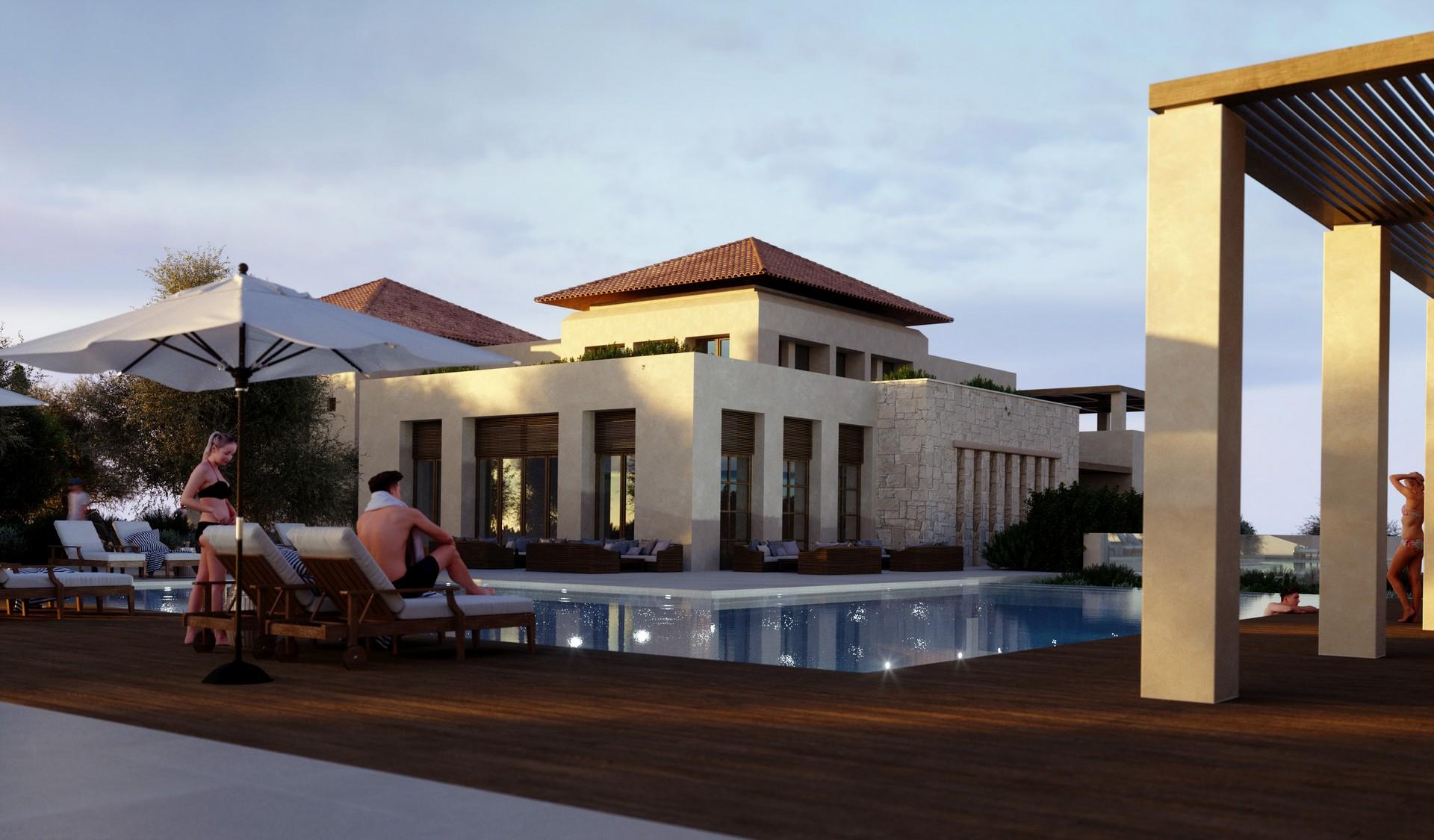 Killada Hills Resort & Spa