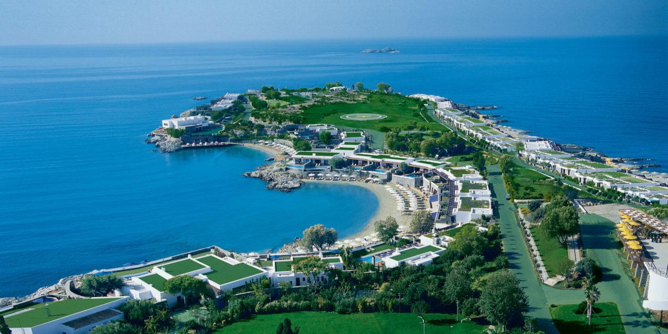 Grand Resort Panoramic