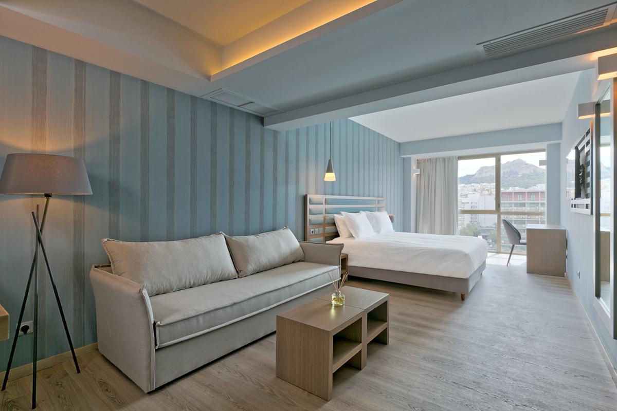 Hotel Athens Tiare