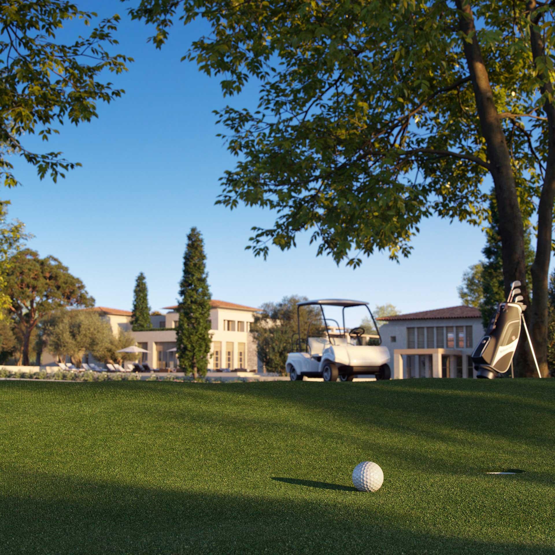 Kilada Country Club