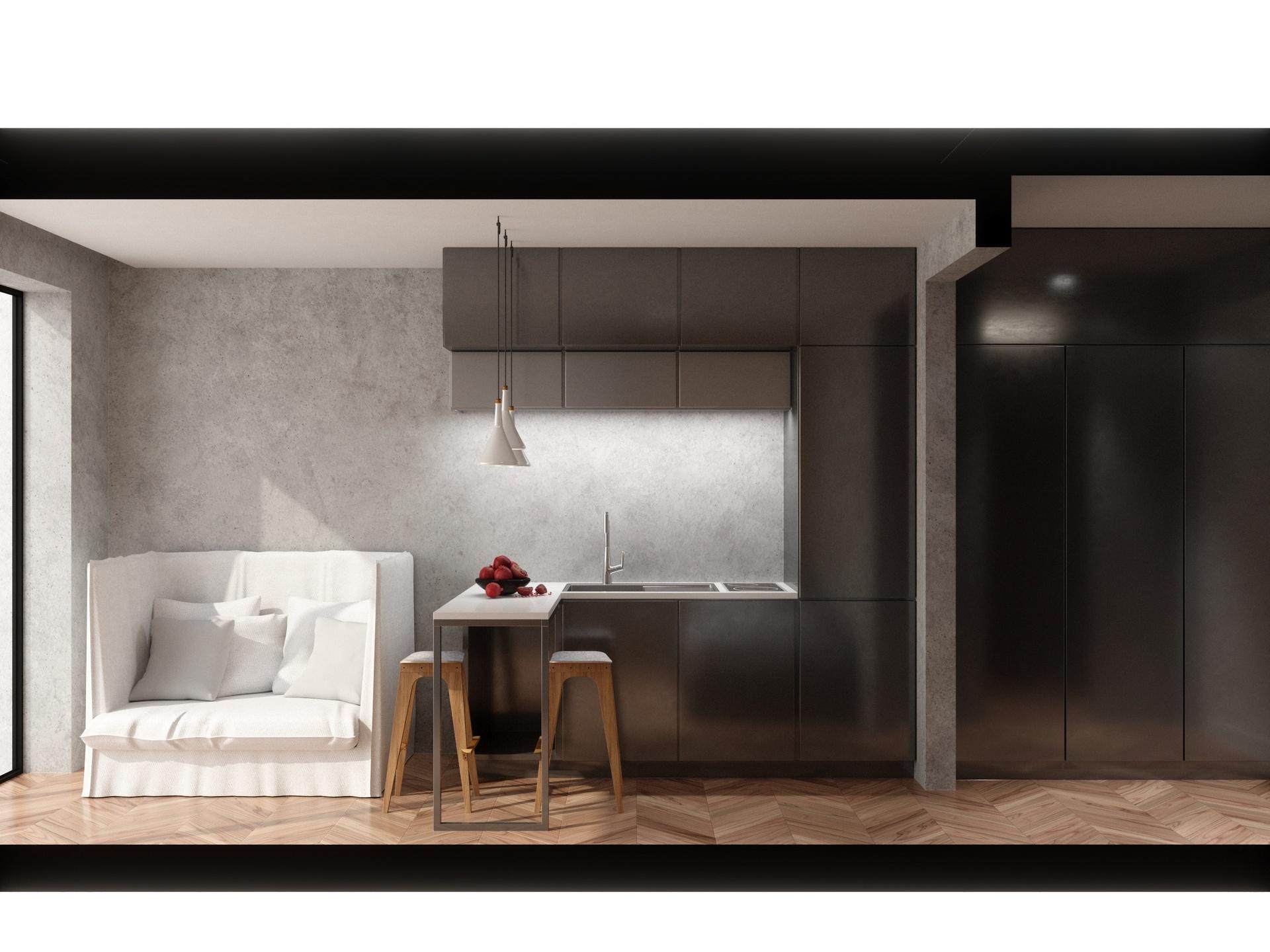 Student Apartments Rethymno