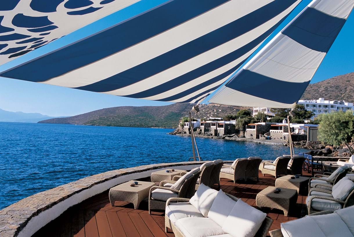 Elounda Beach & Elounda Bay Palace